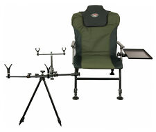 Fishing Chairs Amp Bed Chairs For Sale Ebay