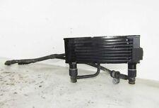 Radiatore Olio Completo di Tubi per CAGIVA W12 350 W 12 MILITARE Km 1.740