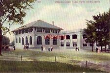 CASINO, COMO PARK, TWIN CITIES, MN. 1908
