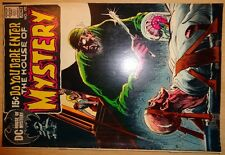 DC The House of Mystery 192 May June 1971 Neal Adams FREE SHIPPING SH Last .15