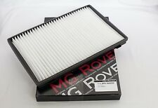 MG ROVER POLLEN FILTER 75/ZT JKR000030 OR JKR000031