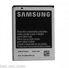OEM Samsung Original Standard Battery For Focus S I937 AT&T 1650MAH EB524759VA