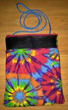 (Tye Dye!) Sugar Glider Bonding Pouch!