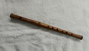 Ralph Sweet rosewood flute in A