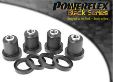 Powerflex BLACK Poly Bush For Volvo 850, S70, V70 Front Wishbone Lower Bush