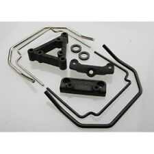 Traxxas 5496 Sway Bar Mounts Front and Rear: Revo 3.3