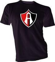 Club Atlas Guadalajara Mexico Football Soccer Tee T-SHIRT Camiseta Team Sports