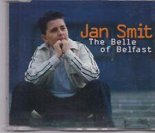 Jan Smit-The Belle Of Belfast cd maxi single