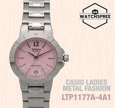 Casio Ladies Standard Analog Watch LTP1177A-4A1