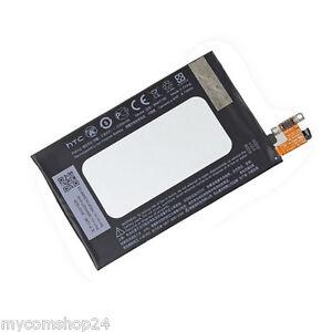 ORIGINAL HTC ONE M7 Ersatzakku BATTERIE BN07100 35H00207-01M 2300mAh