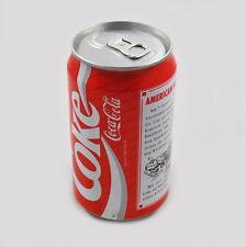 33cl Coca Cola Dose mit Inhalt, voll, ungeöffnet, unopend can, Germany 1992