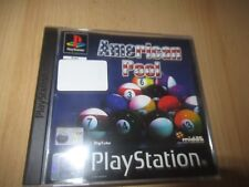 American Pool PS1 MINT COLLECTORS PAL