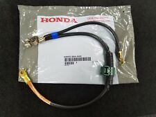 NEW GENUINE HONDA ACCORD NEGATIVE (GROUND) BATTERY CABLE 1998 TO 2002 4CYL 4AT