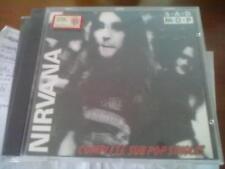 NIRVANA - COMPLETE SUB POP SINGLES RARISSIMO CD