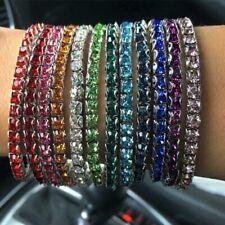 Touchstone Crystal by Swarovski Jewelry * Stretch Bracelet * You Choose NEW