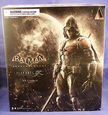 Play Arts Kai Batman Arkham Knight Robin Action Figure Square Enix NO. 2