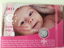 Nederland Babyset 2011 Meisje