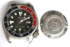 Seiko 4205-0140 Ladies Divers watch for Parts/Hobby/Watchmaker - Sn. 092325