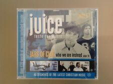 JUICE CD - TASTE THE MUSIC - BRAND NEW AND SEALED
