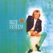 Blue System Twilight (1989) [CD]