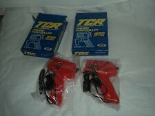 2  Vintage TCR 1977 Total Control RACING Universal CONTROLLER  A & B New