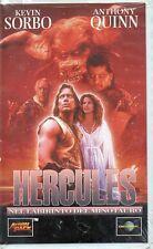 HERCULES NEL LABIRINTO DEL MINOTAURO - VHS (NUOVA SIGILLATA) ANTHONY QUINN
