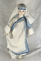 Seymour Mann Nun Doll Roman Catholic Sisters Of Charity Connoissuer Collection