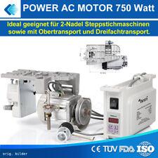 Stitch für Stitch MEGA POWER AC Servo Motor 750 Watt 220V mit Positionsgeber