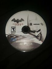 Batman Arkham City PS3 Disc Only