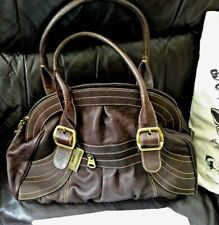 Tommy & Kate Limited Edition Genuine Leather Ellie Tote/Handbag with Dust bag