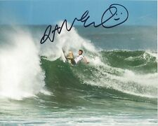 Dane Reynolds signed autographed 8 x 10 photo surf surfing Free Shipping