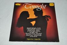VA Sampler - Tonight - Lovesongs 70s 70er - Album Vinyl Schallplatte LP