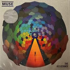 The Resistance * [LP] by Muse (180g LTD Vinyl 2LP), 2009  Warner Bros.)