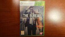 1372 Xbox 360 The Bureau Xcom Declassified