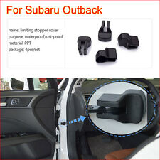 Car Door Arm Rust waterproof Stopper Buckle Protection Cover For Subaru Outback