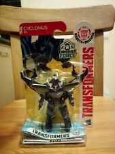 Transformers Robots in Disguise Combiner Force CYCLONUS New RARE Hasbro