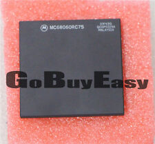 1PCS New MOTOROLA MC68060RC75 Encapsulation:PGA