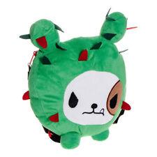 Tokidoki Bastardino Plush Backpack - Cactus Friends Merchandise, Kawaii Bags