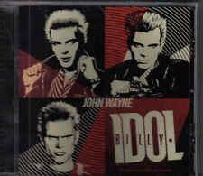 Billy Idol-John Wayne Promo cd single
