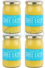 Ghee Easy Organic Ghee - 245g (Pack of 4)