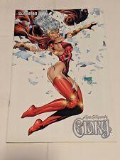 Alan Moore's Glory #2 January 2002 Avatar Press Comics VARIANT