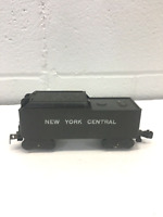 Vintage 1950s O Scale Marx 4 Wheel New York Central Tender 🚂