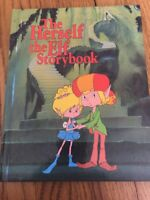 Herself the Elf Book Storybook Hardcover Ships N 24h