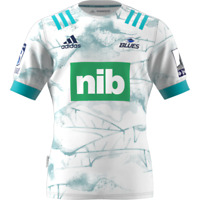 2020 Auckland Blues Super Rugby Away Jersey