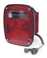 GROTE 52802 - Three-Stud, ChevroletA(R) FordA(R) Jeep Stop Tail Turn Light w/ Si