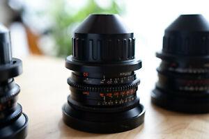 Zeiss Arriflex MK2 32mm T2.1 PL Mount Vintage Cine Lens, Arri, Red, Sony