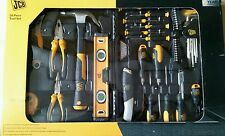 JCB 50 Pezzi Tool Set