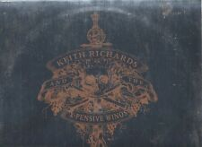 "KEITH RICHARDS ""Live at the Hollywood Palladium"" 12 Track Nummerierte VINYL RAR"