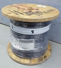 Republic Wire Inc 500' Spool of 1 AWG MTW THHN Machine Tool Wire NEW Made in USA