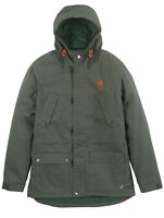 Cleptomanicx Doppla Coat 3.0 Winter Jacket/ Olive Green/ Gr. XL